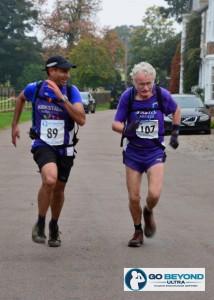 Burj ultra marathon